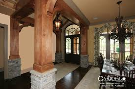 French Style Floor Plans Home Design Professional Architect And Home Design By Garrell