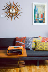 Mid Century Modern Sofa Cheap by Fashionable Living Room In Apartment Decor Show Admirable Wooden