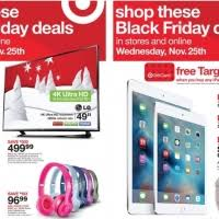 target black friday 2017 deals only in store target on macrumors