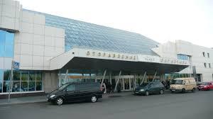 Aéroport international Pulkovo