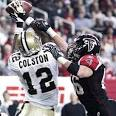 New Orleans Saints MARQUES COLSTON Pictures, Photos, Images - NFL ...