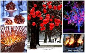 Christmas Yard Decoration Images Christmas Outdoor Decorations Ideas Home Design