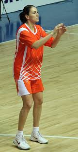 Svetlana Abrosimova