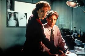 The X-Files 1 - 1993