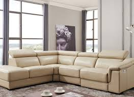 leather sectional sofa recliner latest modern leather sectional sofa with recliners recliner