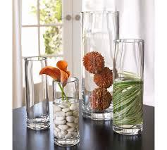 Decorative Glass Vases Vases Amazing Plain Glass Vase Plain Glass Vase Cylinder Glass