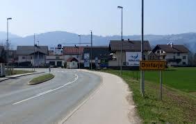 Dorfarje