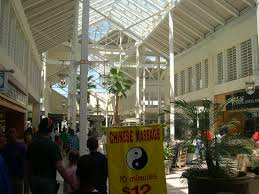 Oglethorpe Mall