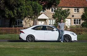 white lexus for sale in ireland lexus is300h hybrid 2015 long term test review by car magazine
