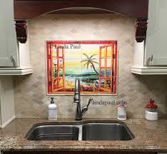 tile murals kitchen backsplashes customer reviews