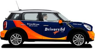 Driving Lessons in Texas   TX Behind the Wheel Training     DriversEd com Texas Driving Lessons