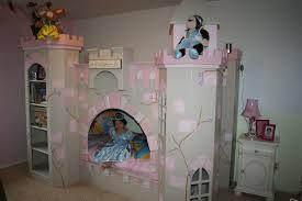 Girls Bedroom Gabriella Castle Bunk Bed For