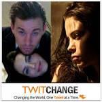 Jenna Dewan-Tatum Helps Animal