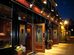 The Irish Harp - Bars/Nightife, Attractions/Entertainment, Restaurants - 245 King St, Niagara-on-the-Lake, ON, L0S