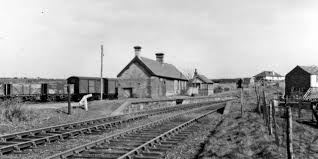 Seaton railway station