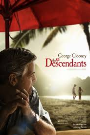Cha Con Nhà King The Descendants