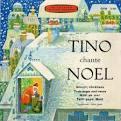 Tino Rossi - Petit Papa No��l - Tout rond Tout rond, le blog des 45.