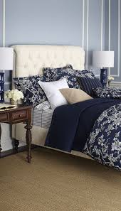 Navy Blue Wall Bedroom 80 Best Duvet Images On Pinterest Bedrooms Bedroom Ideas And Home