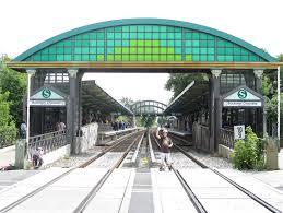 Buckower Chaussee station