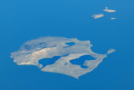 Central Island