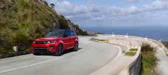 Land Rover traz edição limitada Range Rover Sport HST – Memória ...