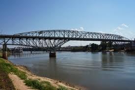 Long–Allen Bridge