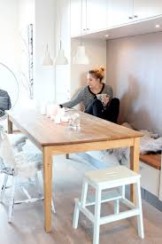 Ikea Dining Table Hacks Best 10 Ikea Dining Table Ideas On Pinterest Kitchen Chairs