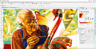 buy coreldraw graphics suite 2017 graphic design software