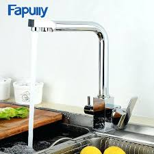 Moen Kitchen Faucet Review by Kitchen Faucet With Water Filter U2013 Bryce Howard Com