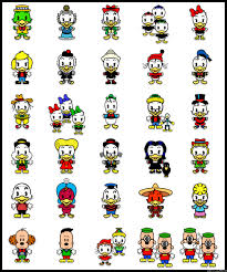 duckburg cuties the ducks pinterest daisy duck and donald duck
