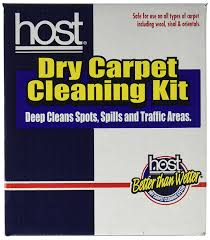 How To Clean An Outdoor Rug by Amazon Com Host C12100 Dry Carpet Cleaning Kit Home U0026 Kitchen