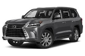 lexus vehicle prices lexus lx 570 prices reviews and new model information autoblog