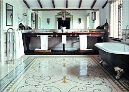 Mosaic Bathroom Tile by 27 Wonderful Pictures And Ideas Of Italian Bathroom Wall Tiles