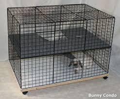 pet bunny rabbit cage new handmade indoor house home hutch pen