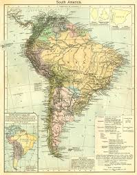 Map Of The South America by Eastern Time Zone Wikiwand South North America Time Zone Map Like