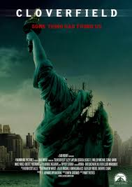 Monstruoso (Cloverfield)