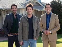 How To Get On Property Brothers by The Third Property Brother Is Making Twitter Have All Kinds Of