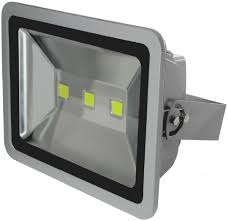 Outdoor Cfl Flood Lights Led Outdoor Flood Luminaire Only 150 Watts Replaces Up To 400w Mh
