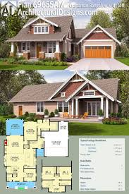 108 best bungalow style house plans images on pinterest bungalow