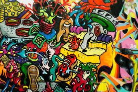 graffiti wallpaper wall murals wallsauce canada graffiti art mural wallpaper