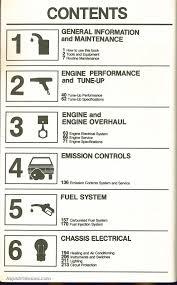 100 91 civic repair manual repair guides manual