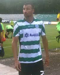 Ilias Hassani