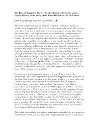 Hintergrundberichte Beispiel Essay Glenn Gould Essay Literary Literary Essay  Format