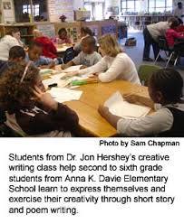 Perfect classroom activity for the fall months  Such a fun way to explore creative writing with your elementary school students  More Top Lesson Plan