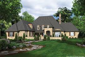 amazing chic french country architecture house plans 7 at dream