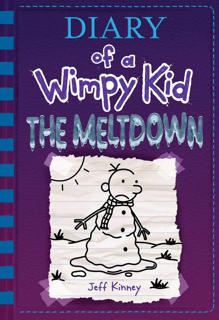 Image result for the meltdown wimpy kid