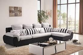 Modern Fabric Sofa Sets Biblesaitamanet - Fabric sofa designs
