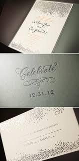 new years wedding invitations joie de vivre 2 2 bella figura