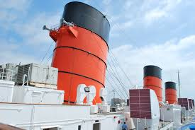 r m s queen mary