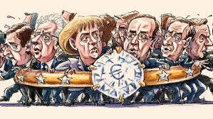 La forzatura dell'Euro